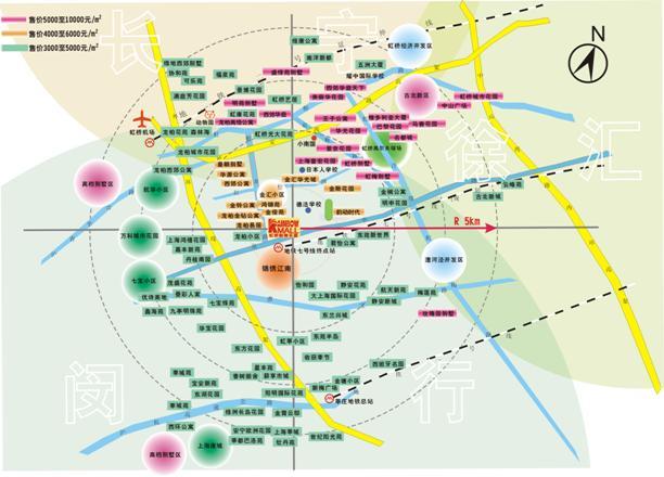 中山公园平面图 现代城市交通建筑综合体 中