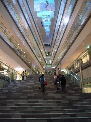 以日本綜合體為案例談商業空間創新設計