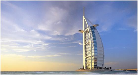 阿拉伯塔酒店(迪拜帆船酒店)&nbsp