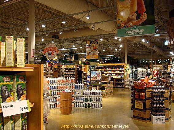 沃尔玛超市商品陈列图片展示_沃尔玛超市商品陈列 ...