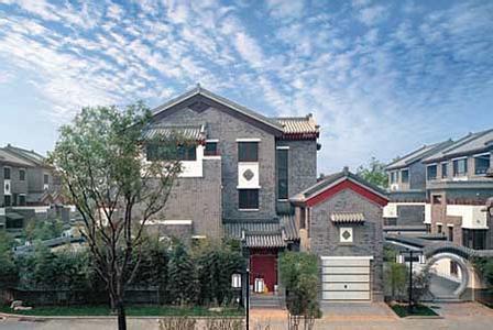 北京碧海方舟别墅