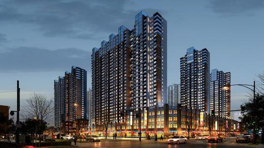 北京世邦魏理仕物业_世邦魏理仕报告:上海,北京,杭州为零售物业最佳投资地