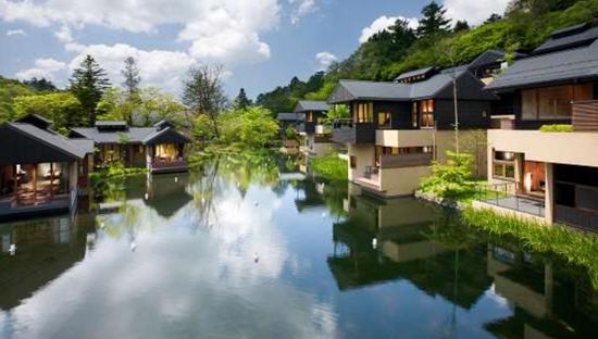 世界顶级养生度假区开发:如何延伸产业链?