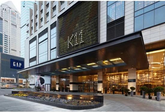 上海k11艺术购物中心运营管理深度解析