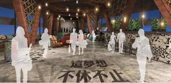 将街区开进商场 徐州苏宁广场打造文创街区30间铺子