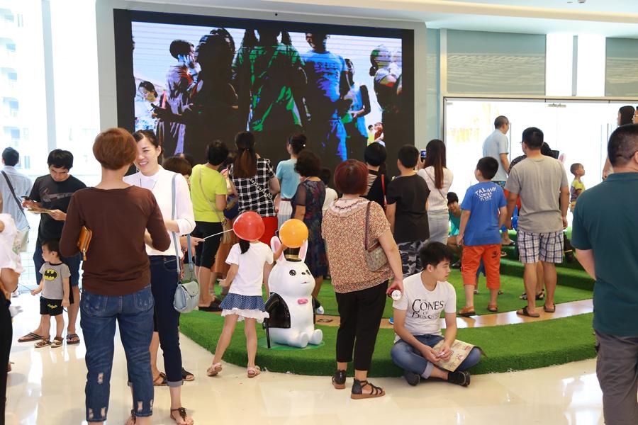 中国商业地产策划网 商业地产开发 营运管理    此外,湾悦城亦在商场